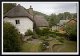Rose Cottage, Dulverton