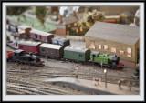 Lynmouth Model Railway