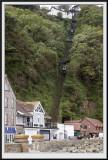 Lynmouth - Lynton Cliff Railway