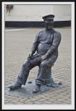 Yankee Jack 1839-1933 (A singer of sea shanties)