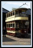 The Tramway Museum at Crich