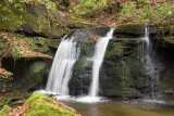 waterfall on Cane Creek 2