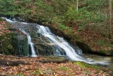 waterfall on Cane Creek 4
