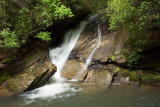 Gorges State Park - Paw Paw Falls 4