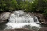 Turtleback Falls 1