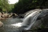 Turtleback Falls 3