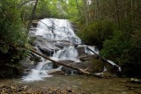 Cove Creek Falls 1