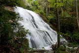 Cove Creek Falls 2