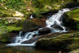 Roaring Fork Falls 5