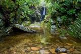 Duggars Creek Falls 2