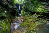 Duggars Creek Falls 3
