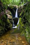 Duggars Creek Falls 4