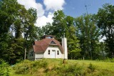 Oregon dome house and 10 acres for sale here