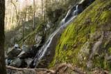 Hen Wallow Falls 3