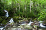 Mouse Creek Falls 1