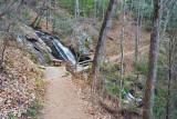Juneywhank Falls 1