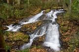 Chasteen Creek Cascades 3