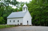 Primitive Baptist Church 1