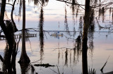St Johns River Sunset 3