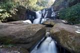 2011 Waterfalls & Other Adventures
