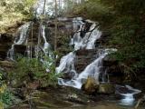Talley Mill Falls