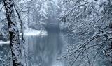 Winter & Snow Scenes