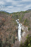 Lower Whitewater Falls 2