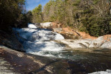 Lower Whitewater Falls 3