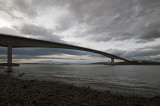 Skye Bridge, Loch Alsh.