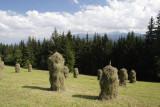 Gubalowka Haystacks