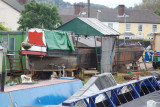 Black Country Museum Working Boat Gathering