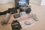 Modified Canon 300D & Accys - $220