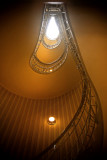 Spiral Staircase I