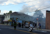 Fitchburg MA 2 nd Alarm Sept 5,2010