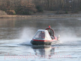 Shrewsbury MA  Hovercraft  Dec 9,2010