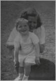 San Francisco with Mom 1950