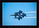 Seafair 2009 - Blue Angels