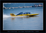 Seafair 2009 Hydroplane Races - UL14 Critical Logic