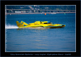 Seafair 2009 Hydroplane Races - U19 Interstate Batteries