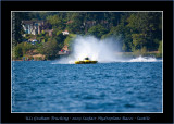 Seafair 2009 Hydroplane Races - UL1 Graham Trucking