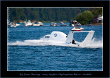 Seafair 2009 Hydroplane Races - U9 Jones Racing