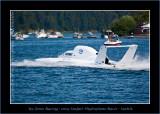 Seafair 2009 Hydroplane Races - U9 Jones Racing