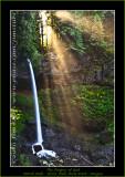 Silver Falls State Park - Oregon