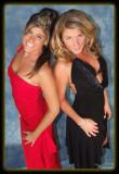 Lori  & Jodie - Dress