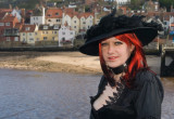 Whitby Goths November 2008