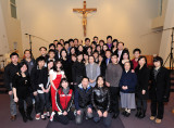 World Youth Day Fundraising Concert (2011.01.30)
