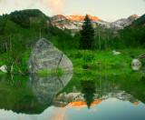 Lone pine pond and sunrise.jpg