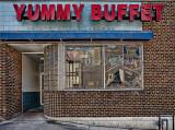 Yummy Buffet Reflections - Madison, Wisconsin