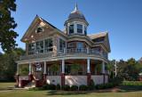 Old Victorian - Sauk Prarie, Wisconsin