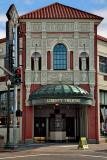 Liberty Theatre - Astoria, Oregon